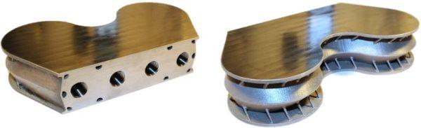 Atos et Materialise créent un composant imprimé en 3D révolutionnaire pour le spatial !