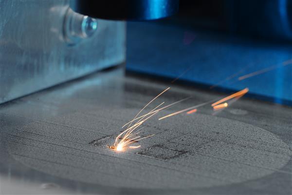 laser-metal