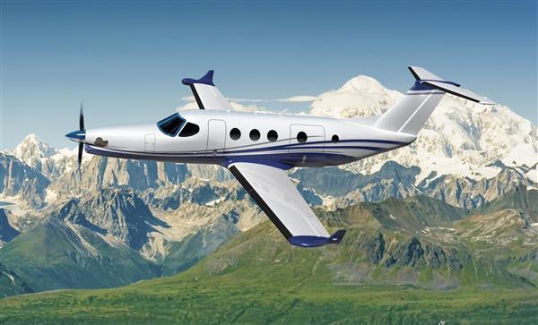 General Electric annonce un moteur unique dans l'histoire de l'aviation avec 35 % de pièces imprimées en 3D !