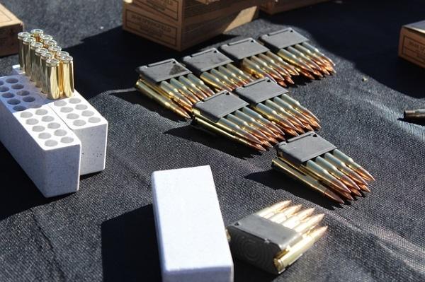 Des chercheurs russes testent avec succès des balles imprimées en 3D