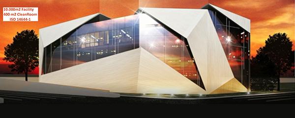 Le français Z3DLAB annonce la création d'un centre industriel de fabrication additive en Corée !
