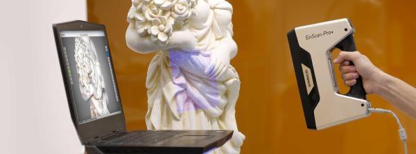 SHINING3D dévoile sa dernière génération de scanners et d'imprimantes 3D !
