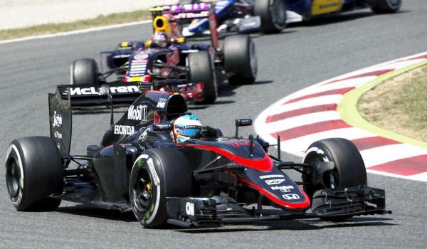 Stratasys devient fournisseur officiel de solutions d'impression 3D pour McLaren Racing