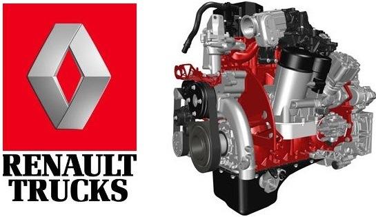 Renault Trucks : des moteurs plus légers et plus compacts grâce à l'impression 3D
