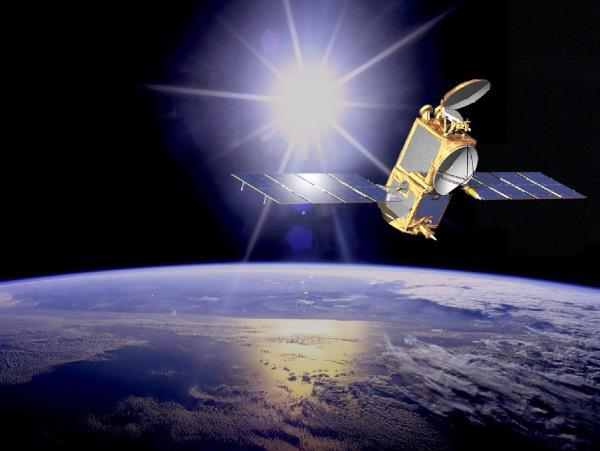 satellite orbite