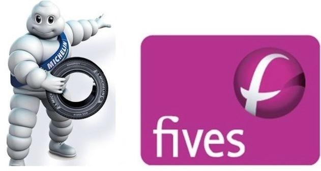 addUp joint venture créée par Michelin et Fives