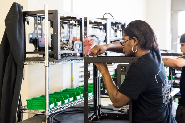 Nouvelle vague de licenciement : MakerBot se sépare de 30 % de ses effectifs !
