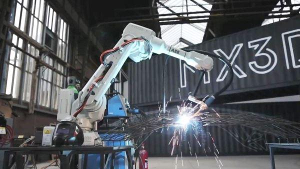 Le marché néerlandais de l'impression 3D estimé à 120 millions d'euros en 2017