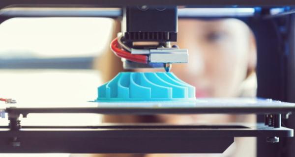 Le marché de l'impression 3D dépasse les 6 milliards de dollars en 2016