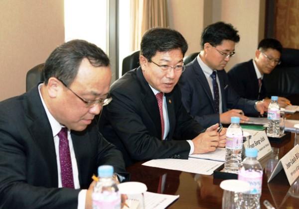 Le gouvernement sud-coréen investit 34 millions € dans la fabrication additive