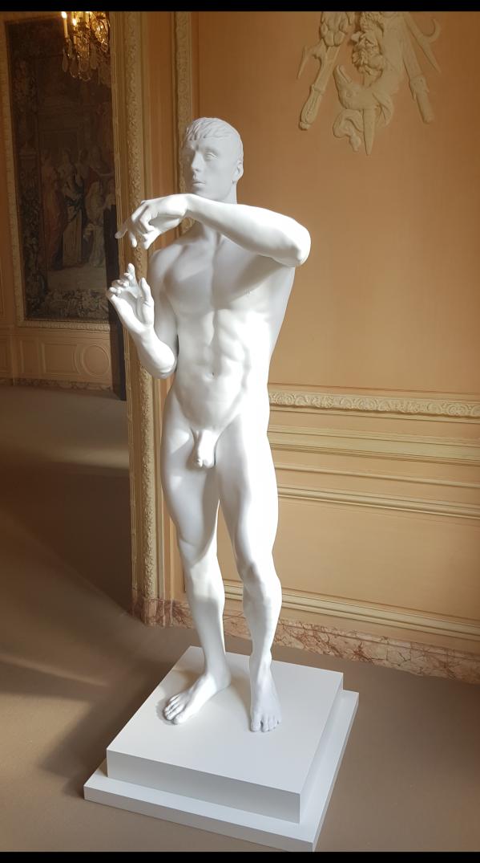 Prodways : le spécialiste français de l'impression 3D met son expertise au service de l'art