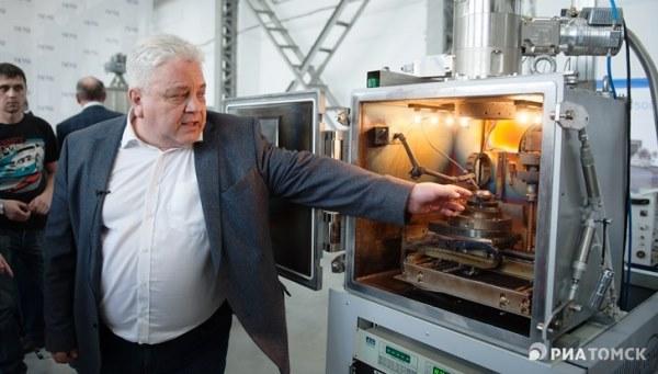 Un groupe Russe dévoile une imprimante 3D métal à faisceau d'électrons