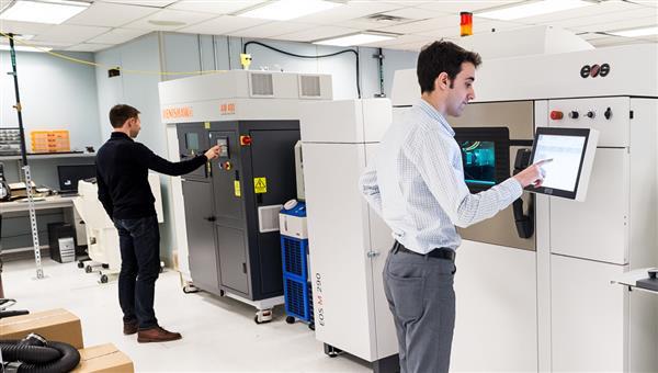 L'université de Warterloo construit l'un des plus grands centres universitaires d'impression 3D