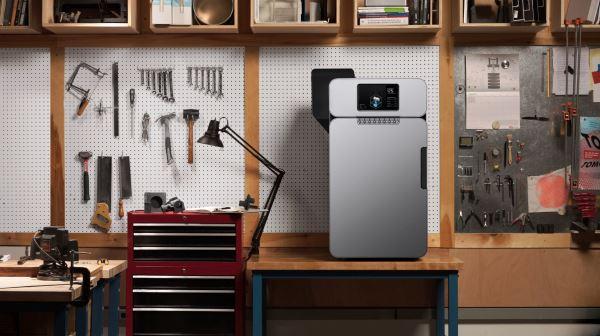 Formlabs lance sa première imprimante 3D SLS et une cellule robotisée autonome !