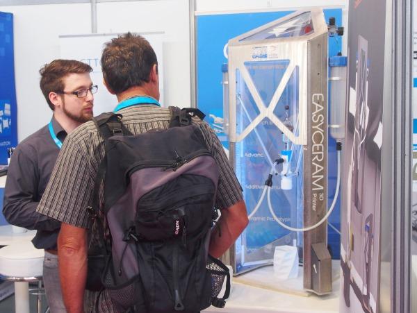 D Print Exhibition Lyon : Innovation plasturgie et composites ipc remporte le