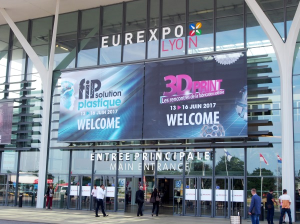Innovation plasturgie et composites ipc remporte le for Salon plasturgie