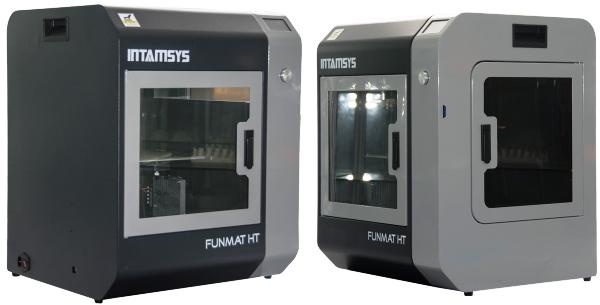 imprimante 3D pour les filaments hautes performances