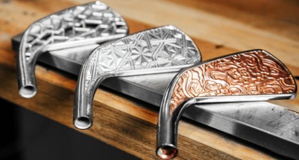 Salon Add Fab : Grismont et ses clubs de golf imprimés en 3D remporte le Pitch Startups 3D