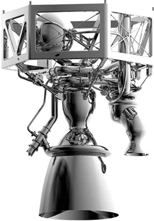 moteur ariane 5