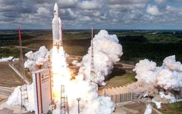 Prometheus : ArianeGroup développe un moteur imprimé en 3D 10 fois moins cher !