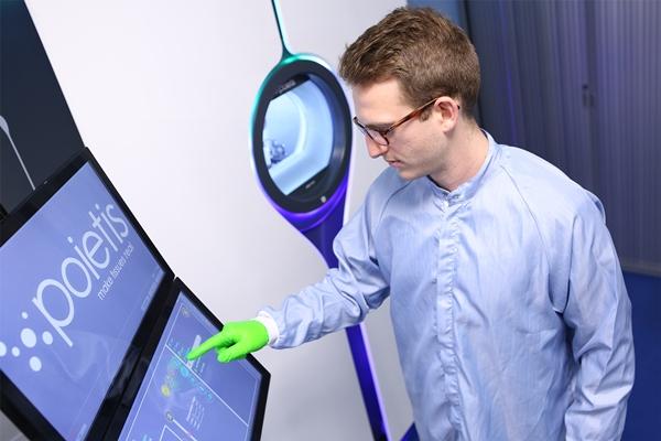 Le français Poietis annonce la première commercialisation d'un tissu de peau humaine imprimé en 3D