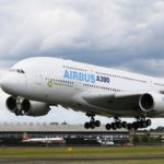 Airbus choisit Stratasys pour imprimer des pièces en 3D pour son A350 XWB