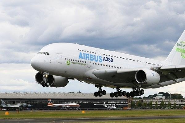 Airbus choisit Stratasys pour imprimer des pièces en 3D