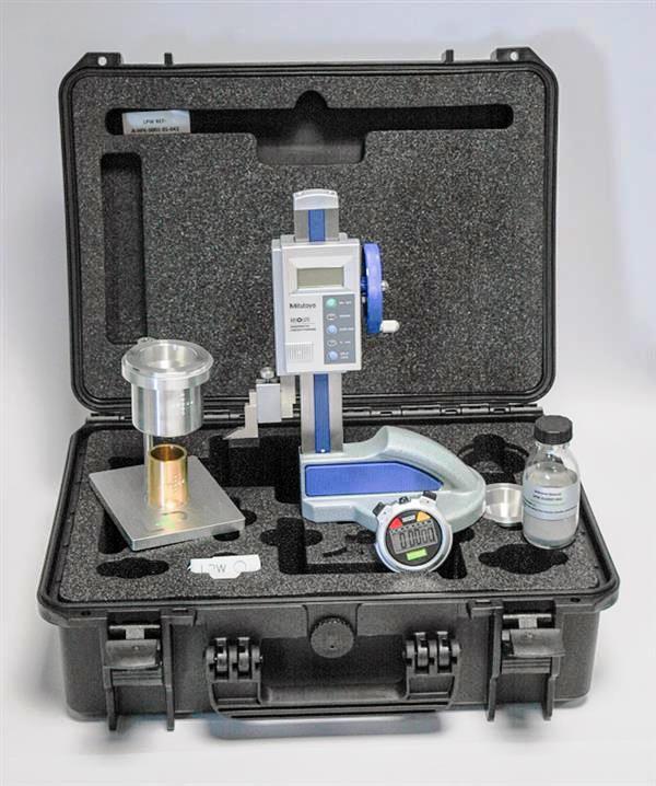 Fabrication additive : LPW Technology lance un kit pour tester les poudres métalliques