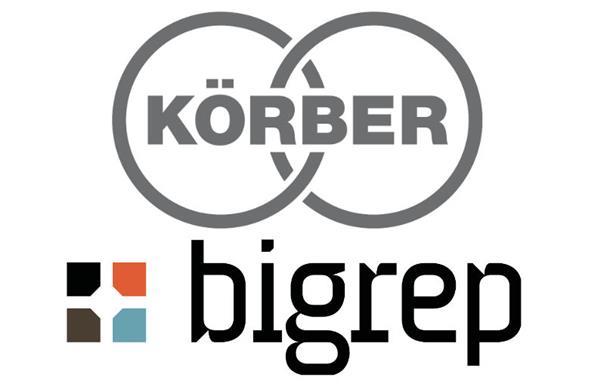 Körber investit dans le spécialiste de l'imprimante 3D grand format BigRep