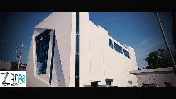 Le français Z3DLAB ouvre un centre de fabrication additive en Corée