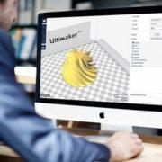 CURA 3.0 : Ultimaker met à jour son célèbre logiciel d'impression 3D