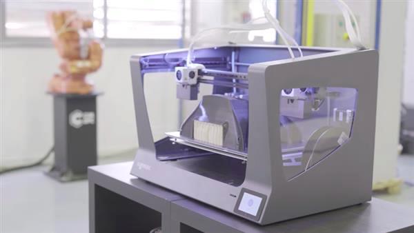 Sigmax : BCN3D présente sa dernière génération d'imprimantes 3D