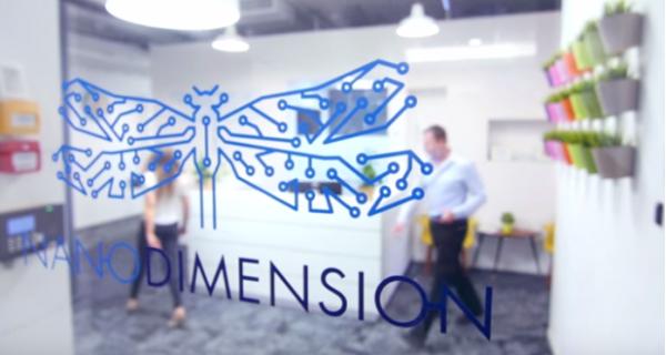 Le leader de l'impression 3D électronique ouvre une usine pour produire ses encres