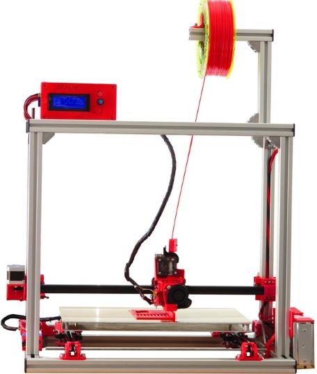 imprimante 3D Scalar XL Premium