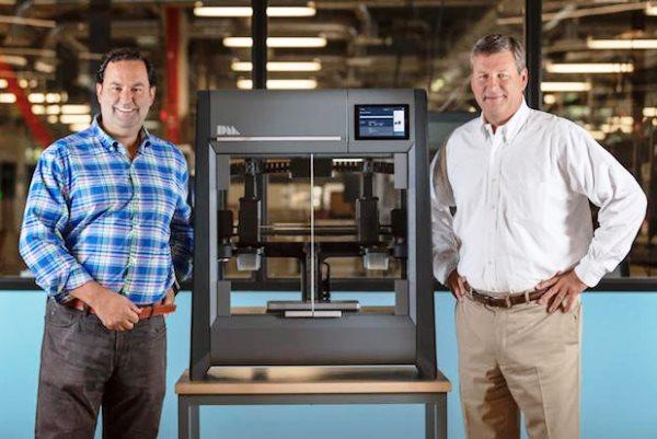 Desktop Metal lance les précommandes de son imprimante 3D métal low-cost