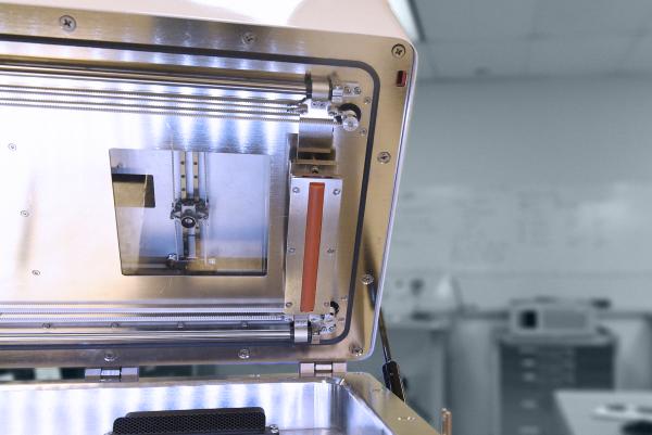 Xact Metal présente une imprimante 3D métal multi-laser