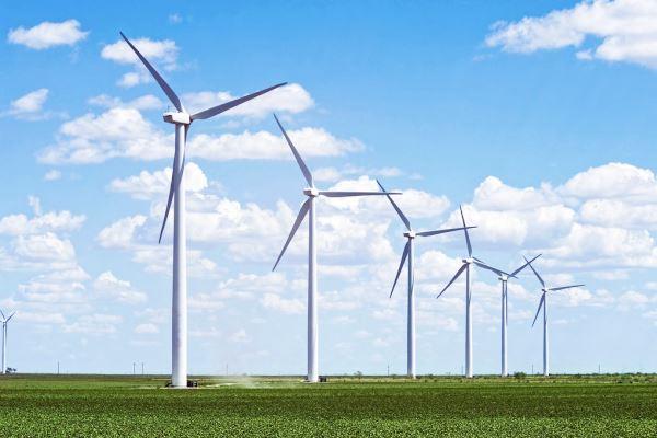 RCAM Technologies imagine un système d'impression 3D pour construire des éoliennes