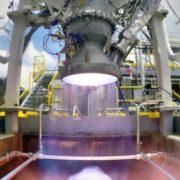 Relativity Space dévoile son moteur de fusée imprimé en 3D