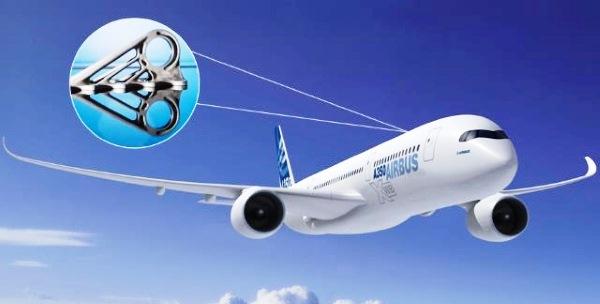 Selon Gartner 75 % des avions voleront avec des pièces imprimées en 3D en 2021