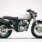 Born Motor fait 2000 € d'économie par moto grâce à l'impression 3D