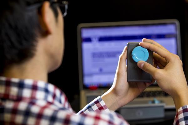 Des objets imprimés en 3D capables de se connecter au Wi-Fi sans électronique