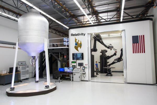 imprimante 3D Stargate
