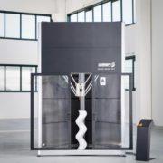 WASP lance une imprimante 3D industrielle pour des objets XXL