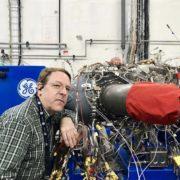 General Electric teste avec succès son turbomoteur imprimé en 3D