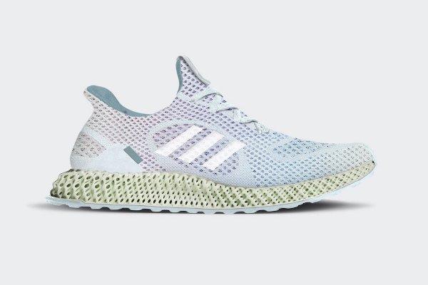 Invincible x :  Adidas revient avec une nouvelle chaussure imprimée en 3D