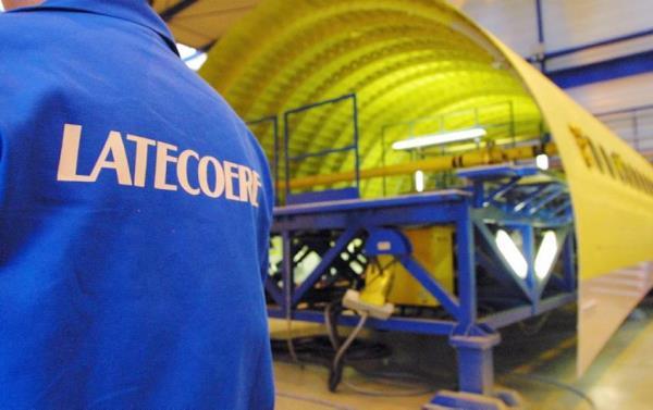 Grâce à l'impression 3D le français Latécoère réduit de 95 % ses délais de prototypage