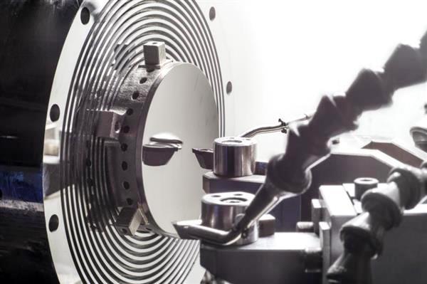miroirs de télescope réalisés par fabrication additive