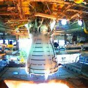 La NASA teste avec succès son moteur de fusée imprimé en 3D RS-25