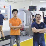 WayKen : le spécialiste chinois du prototypage rapide !