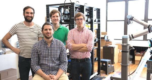 Voodoo Manufacturing : le spécialiste de l'impression 3D automatisée se lance dans le grand format